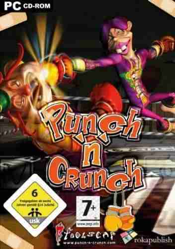 Descargar Punch N Crunch [English] por Torrent
